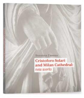 Nuova pubblicazione di Susanna Zanuso /