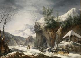 Chiusura invernale /