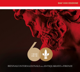 Biennale Internazionale dell'Antiquariato di Firenze /