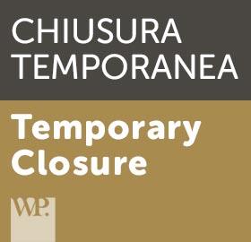 Temporary Closure /
