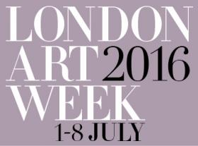 London Art Week 2016 /